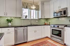 Retro Kitchens Upper Arlington Modern Retro Kitchen Transitional Kitchen
