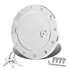 infiniti qx56 gas tank size amazon com gas tank doors exterior accessories automotive