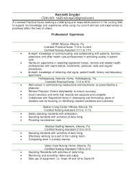 Skill Set Resume Examples by 28 Lpn Resume Skills How To Craft The Perfect Lpn Resume