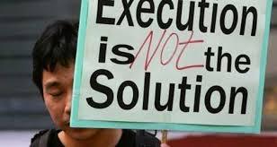 Death Penalty Persuasive Essay   Shannon Rafferty E Portfolio