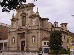 Santi Bartolomeo e Stefano, Bergamo