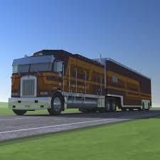 kenworth truck models truck trailer atds model
