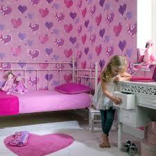 Best Bedroom Wallpaper Images On Pinterest Bedroom Wallpaper - Girls bedroom wallpaper ideas