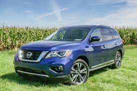 nissan pathfinder platinum 2015 2017 nissan pathfinder platinum 4wd u2013 the cuv that thinks it u0027s a
