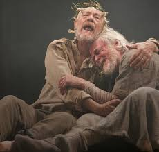 Development of Lear  s Character in Shakespeare  s Tragedy      King Lear      AQA