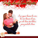 Frases para el dia de San Valentin | Mamá Trillizos