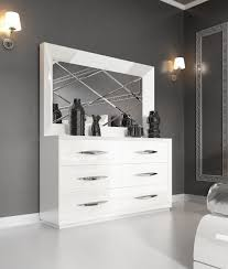 White Bedroom Collections Es 10222 Bedroom Sets