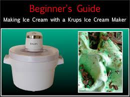 krups vs cuisinart ice cream maker redfoal for