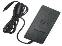 PS2 Slim AC Adaptor