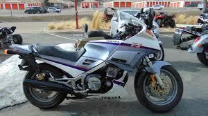 1990 fj1200 yamaha motorcycles for sale