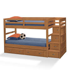Bunk Beds With Slide And Stairs Bunk Beds Kids Bunk Beds With Storage Stairs Kids Bunk Beds With