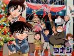conan the series: Detective Conan ยอดนักสืบจิ๋วโคนัน ปี 8 ตอนที่ ...