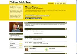 Resume Profile Section Examples by Online Resume Profile Yellowbrickroad