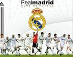 madrid - Real Madrid C.F. Fan Art (35760809) - Fanpop
