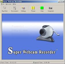 ������ Super Webcam Recorder ������