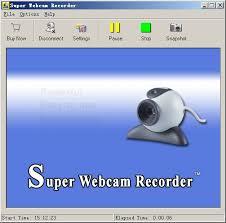 برنامج Super Webcam Recorder الافضل لاتقاط الصور والفيديو والتسجيل برنامج