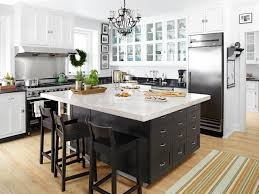 Kitchen Cabinets And Islands by Unfinished Kitchen Islands Pictures U0026 Ideas From Hgtv Hgtv