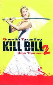 Kill Bill, la venganza: Volumen 2 (Kill Bill: Vol. 2)