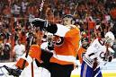 PHILADELPHIA FLYERS eliminate Montreal Canadiens, 4-2, will face ...