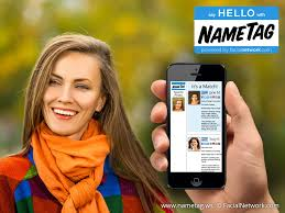 NameTag  Facial recognition app scans faces for dating profiles     The Independent