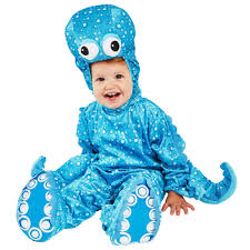 infant dinosaur halloween costume online get cheap octopus halloween costumes aliexpress com
