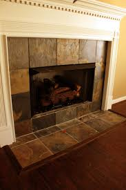 ceramic tile fireplace mantel ideas storm hunter