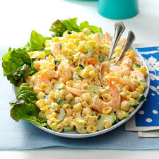 cold pasta salad recipes 3 taste of home