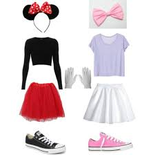 minnie mouse and daisy duck costumes meins pinterest duck