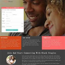 The Best Online Black Dating Sites Reviews of       This is all exclusive  elite  black dating website which is guaranteed to find you  perfect match  The easy signup registration process takes minutes