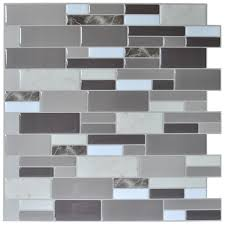 compare prices on brick backsplash tiles online shopping buy low 12 x12 peel and stick tile brick kitchen backsplash wall tile stone