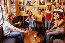 pub ingles