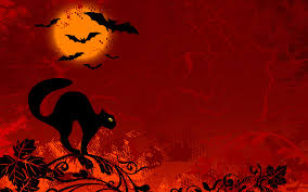 free halloween wallpapers images long wallpapers