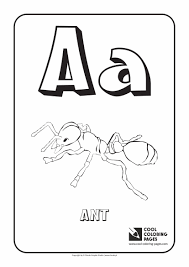 alphabet coloring pages cool letter g page with idolza