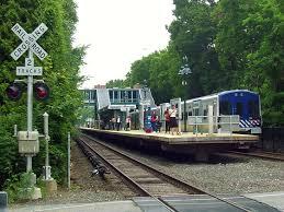 Katonah station