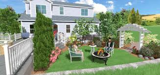 Design My Backyard Online Free by Backyard Extraordinary Backyard Design Software Design My