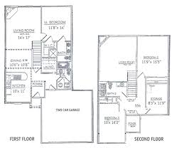 One Level House Plans With Basement 3 Story House Plans With Basement Basement Ideas