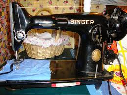 modern day laura my sewing machine collection