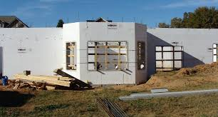 Building A Concrete Block House 5 Things You Didn U0027t Know About Insulated Concrete Form