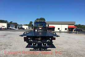 kenworth trucks for sale 2018 kenworth t270 with jerr dan 22 u0027 steel 6 ton low profile car