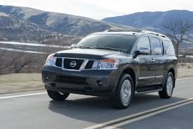 nissan armada new body style armada vs pathfinder vs xterra u2013 which nissan suv is right for