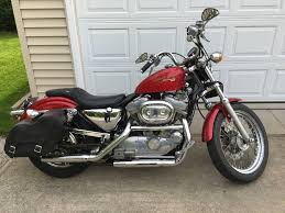 harley davidson sportster in indiana for sale used motorcycles