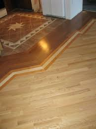 Laminate Flooring No Transitions Floor Transition Strips Tile To Concrete Transitions Carpet