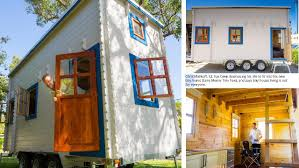A Frame House Cost Tiny House Movement Grows In Australia Avoid Mortgages Be