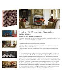 news sherrill canet dering hall