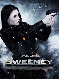 The Sweeney (2012) [Latino]
