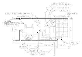 Handicap Bathroom Designs Latest Posts Under Bathroom Dimensions Bathroom Design 2017