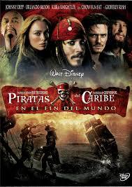 Piratas del Caribe: en el fin del mundo (2007) [Latino]