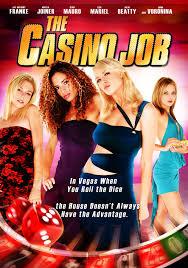 مشاهدة فيلم الكبار فقط +21 The Casino Job 2009 اونلاين بدون تحميل