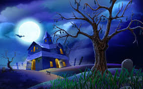 free halloween powerpoint background download powerpoint e