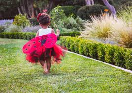7 fun bug party games for kids